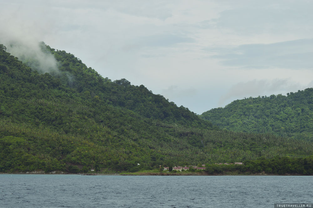 вех pulau weh sabang