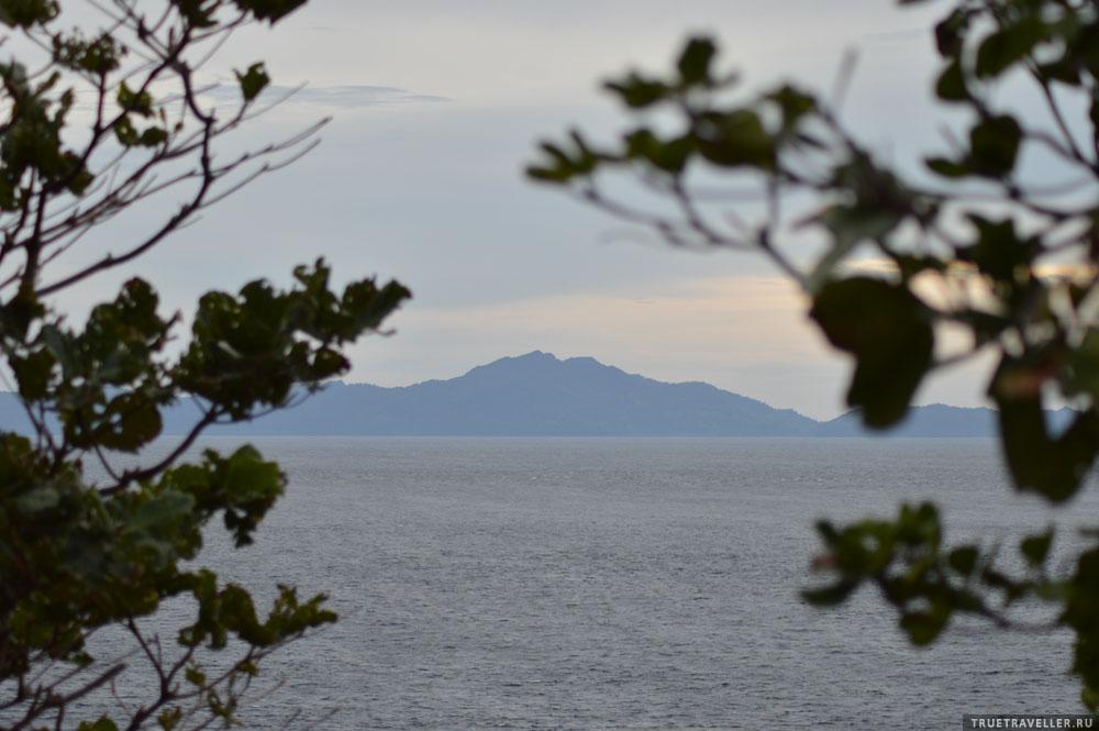 Weh kilometre zero pulau weh sabang