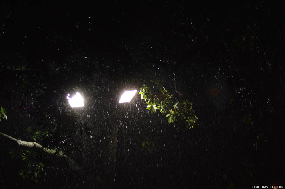 суматра, банда-ачех, сезон дождей