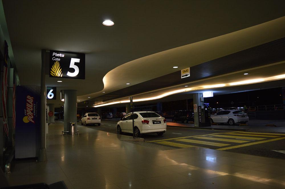 Аэропорт Пенанга