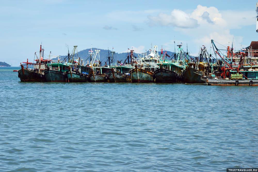 сабах борнео малайзия
