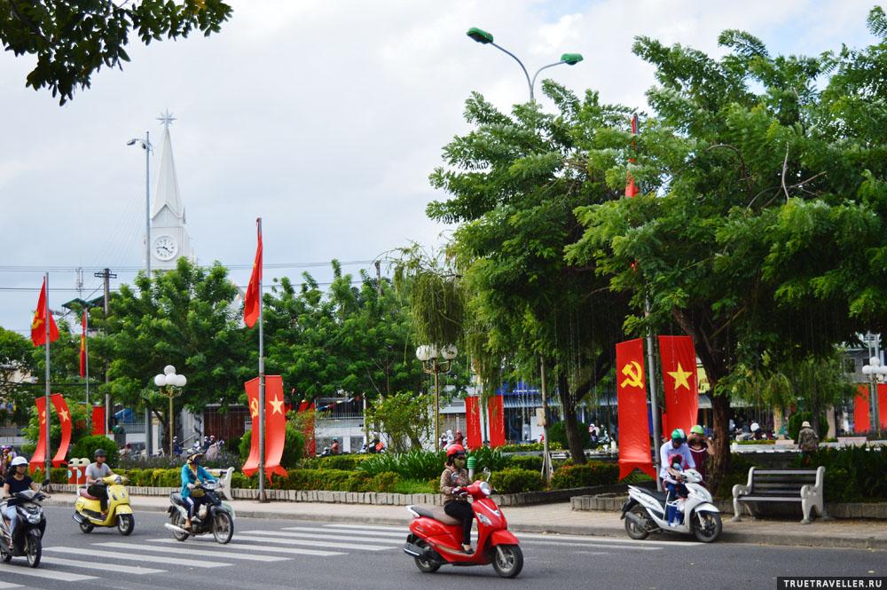 Нячанг, Вьетнам.